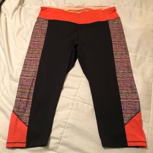 Maurices Capri Active Leggings | Size 2